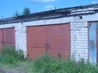 Фотография в   Продам гараж в г. Кимры, гаражно-строительный в Кимрах 300000