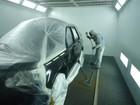 Скачать бесплатно изображение  Кузовной ремонт автомобилей 35993649 в Москве