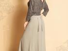 Свежее фото  Модная летняя юбка Top Design Латвия 36067315 в Москве