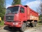Скачать бесплатно foto  СРОЧНО! Продам грузовой самосвал САМС 2007 г, в, Лесной 36251418 в Москве