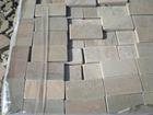 Скачать бесплатно foto  Камень натуральный плитка пиленый+галтованный природный 36255464 в Москве
