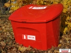 Смотреть изображение  Ящик для песка двухсекционный 0,25-0,5 куб, м, Марка BOXSAND 36550724 в Ижевске