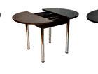 Увидеть изображение  Oбедeнныe стoлы оптом от производителя, Хром, 36611939 в Казани