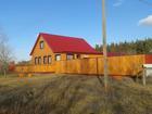 Свежее фото  Продается дом в живописном месте Воронежской области 36614673 в Астрахани