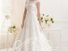 Увидеть фотографию Свадебные платья Новые дизайнерские свадебные платья 36692387 в Москве