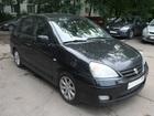 Фото в   Suzuki Liana  2004год 1 поколение рестайлинг в Москве 250000