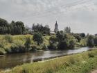 Фото в   Уютный дом. 13 км от МКАД. Земельный участок в Москве 20000000