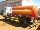 Уникальное фотографию  Доставка технической воды 36803697 в Уфе