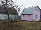 Фотография в   Продам дачу в СНТ «Текстильщик-1» вблизи в Озеры 1000000
