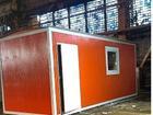 Фото в   Продам мобильное модульное здание свободного в Красноярске 120000