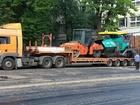 Скачать бесплатно фото  Дорожные работы-асфальтирование и ремонт дорог 36941698 в Москве