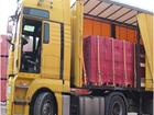 Изображение в Услуги компаний и частных лиц Разные услуги Перевозка грузов автомобильным транспортом в Москве 10000