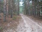 Изображение в   Продается отличный прямоугольный участок, в Домодедово 990000