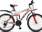 Фото в   Подростковый велосипед (9-12 лет) Stels Voyager в Москве 9450