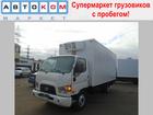 Изображение в Авто Грузовые автомобили Продается автомобиль Hyunday HD 78. По ПТС в Москве 0