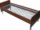 Смотреть изображение  Кровати для гостиниц, Кровати железные, Кровати двухъярусные, Кровати для турбаз 37238597 в Казани