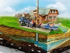 Уникальное фото  Бурение скважин на воду, Гарантия 37302782 в Москве