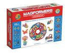 Новое foto Разное Magformers Challenger set - Магнитный конструктор Магформерс 37338257 в Москве