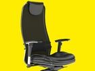 Уникальное фотографию  Самурай С1 это инновационное эргономичное кресло 37340807 в Пензе