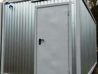 Уникальное изображение  Блок-контейнер(бытовка) 37346679 в Анапе