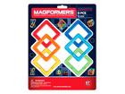 Свежее foto Детские игрушки Magformers-6 - Магнитный конструктор Магформерс 37347422 в Москве