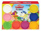 Скачать бесплатно изображение Разное Play-Doh набор из 8 баночек пластилина для лепки, 37351473 в Москве