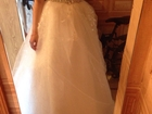 Скачать бесплатно фотографию  Продаю свадебное платье 37356666 в Москве
