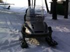 Изображение в Авто Снегоходы Продам снегоход YAMAHA VIKING 540-IV, 2013г. в Клине 450000