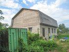 Фотография в Недвижимость Продажа домов Продаётся 1- этажный дом с мансардой (недострой) в Кимрах 1900000