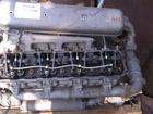 Фото в   Двигатель ямз-7511 турбо с хранения, в эксплуатации в Челябинске 0