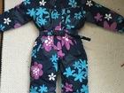 Свежее фото Детская одежда Мембранный комбинезон для мальчиков и девочек Kalborn 37593768 в Новосибирске