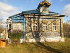 Фотография в   Продаю дом в деревне Глазово Камешковского в Москве 550000