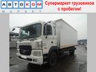 Фото в Авто Грузовые автомобили Продается автомобиль HD170 рефрижератор Zanotti в Москве 0