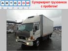 Фотография в Авто Грузовые автомобили Продается автомобиль Hyundai HD78-2010 года в Москве 0