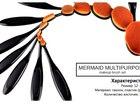 Скачать бесплатно фото  Набор Кистей Mermaid Multipurpose 37666029 в Москве