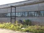 Фото в Недвижимость Коммерческая недвижимость Сдается в аренду капитальное здание ремонтно-строительного в Москве 250