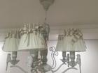 Изображение в   Распродажа оптового склада люстр и бра немецкой в Москве 4750