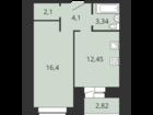 Новое изображение  Клары Цеткин-строящийся дом поз, 1 37790069 в Брянске