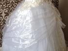 Скачать бесплатно фото Свадебные платья Продам свадебное платье 37867957 в Москве