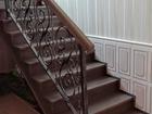 Изображение в   Изготовление и монтаж Интерьерных лестниц в Уфе 12000