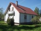 Скачать фотографию  Продаётся дом в СНТ Меньково 37912097 в Гатчине