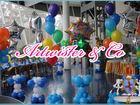 Свежее изображение Организация праздников Оформление воздушными шарами день рождения 37914986 в Москве