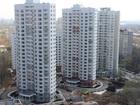 Скачать бесплатно фото Квартиры в новостройках Трехкомнатная квартира в Москве 37932313 в Москве