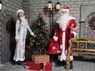 Просмотреть foto  Дед Мороз и Снегурочка к Вам домой (Саратов, Энгельс) 37936898 в Саратове