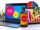 Изображение в Изготовление сайтов Изготовление, создание и разработка сайта под ключ, на заказ Разработаем интернет-проект любого типа и в Москве 0