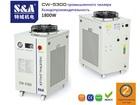 Скачать бесплатно foto Другая техника CW-5300 Холодопроизводительность промышленного чиллера 1800W 38265001 в Москве