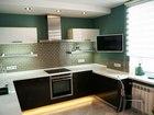 Просмотреть фото  Кухни на заказ Каскад мебель 38286754 в Костроме