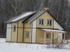 Изображение в Недвижимость Продажа домов Готовые под ключ дома в деревне в 85 км от в Москве 0