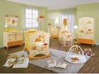 Уникальное фотографию  Продам коляски и кроватки для новорожденных 38314572 в Москве