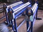 Фотография в Строительство и ремонт Разное Предлагаем ручные листогибочные вальцы СТ-М в Москве 48450